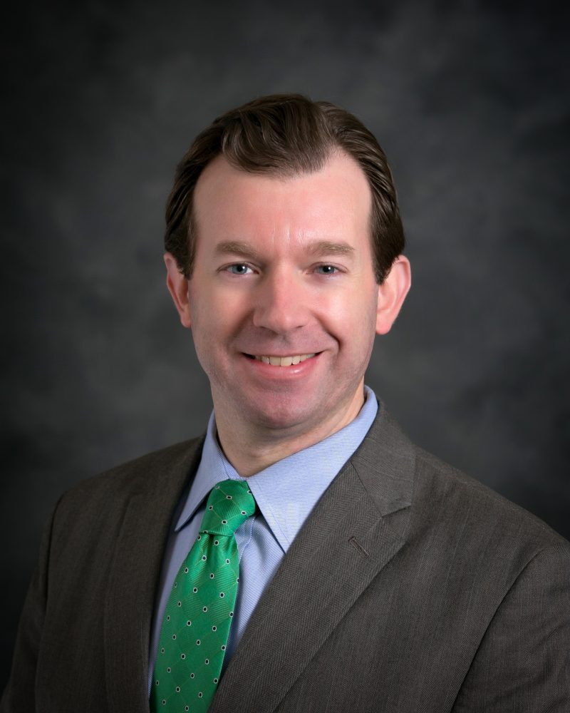 Brandon M. Fitzsimmons, Shareholder Attorney