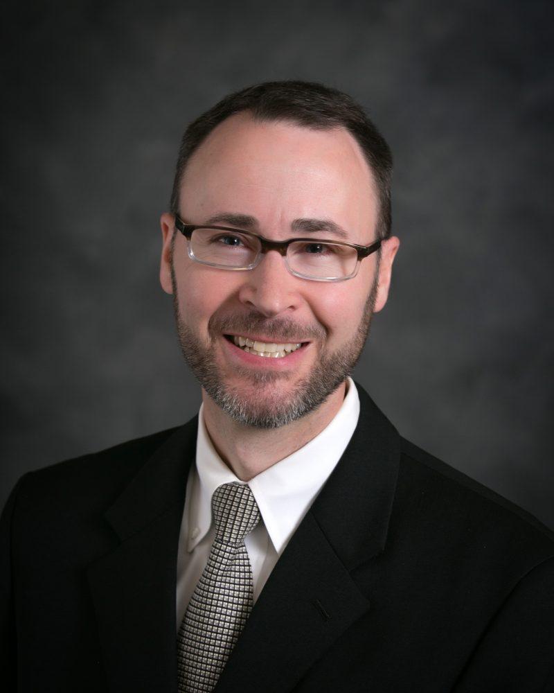 Christopher M. Hood, Shareholder Attorney