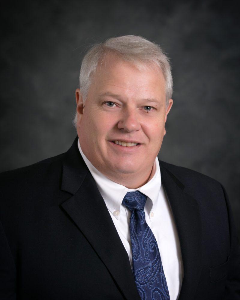 Dan Dorman, Lobbyist (Consultant)