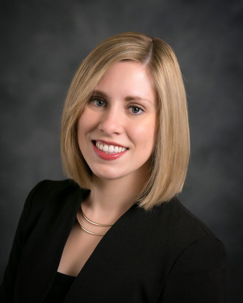 Julie Liew, Media & Communications Director