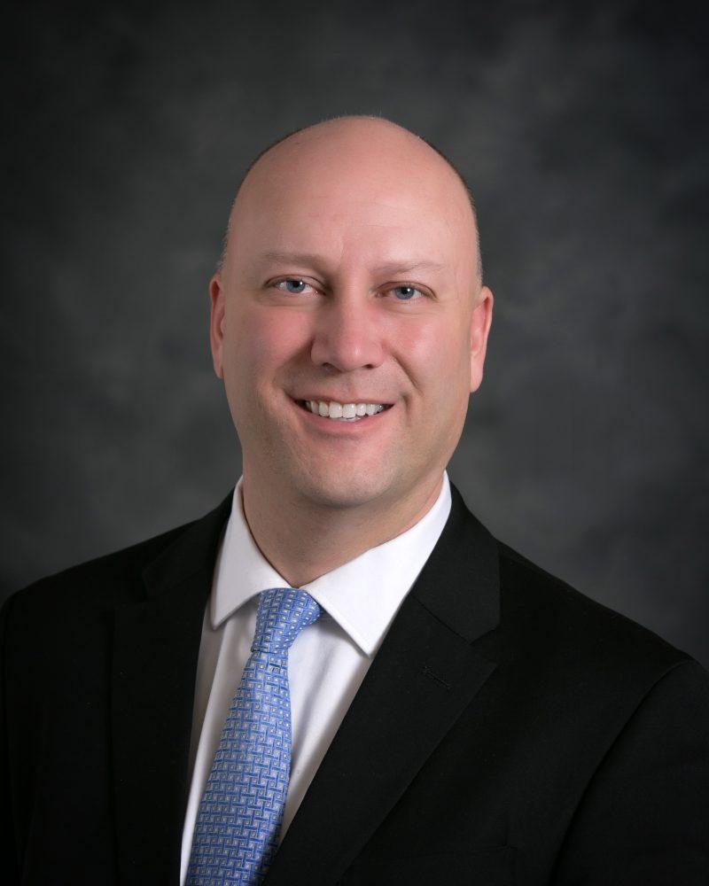 Marty Seifert, Senior Lobbyist