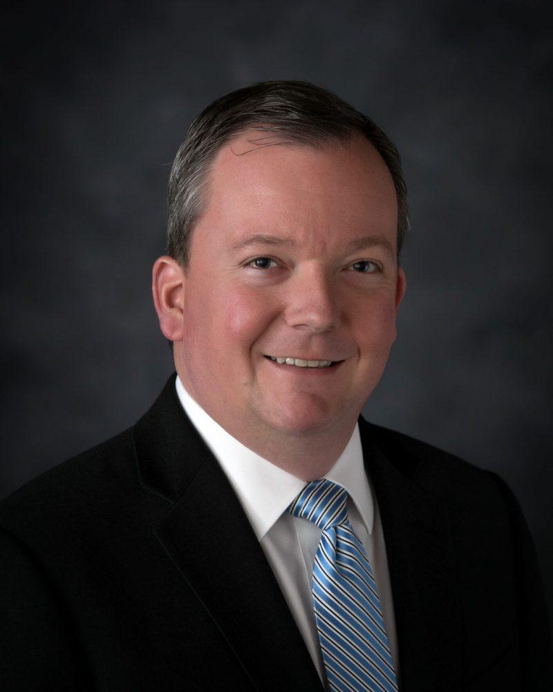 Scott McMahon, Senior Lobbyist