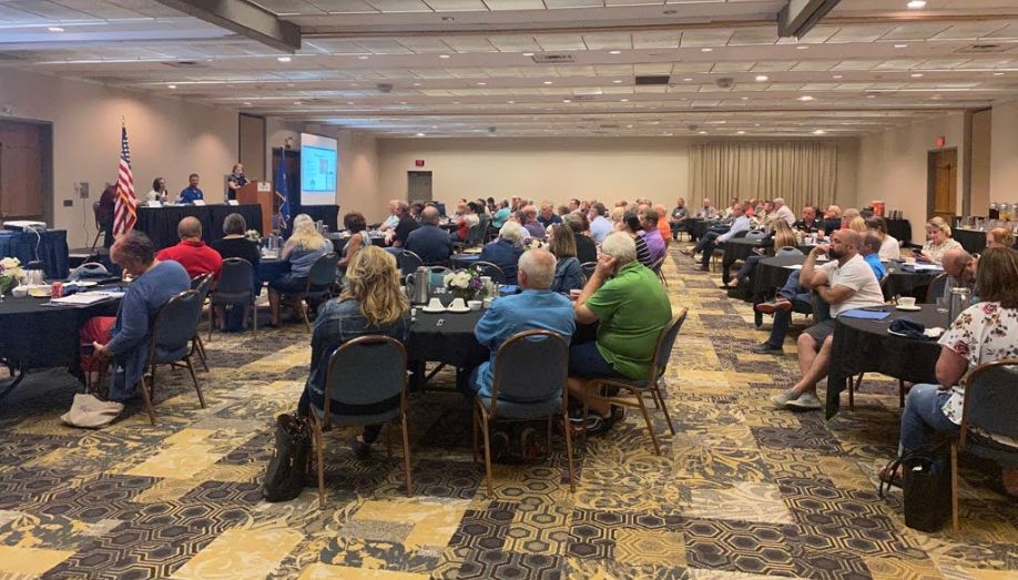 CGMC Summer Conference 2021